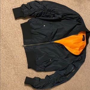 Men's PacSun Bomber Jacket